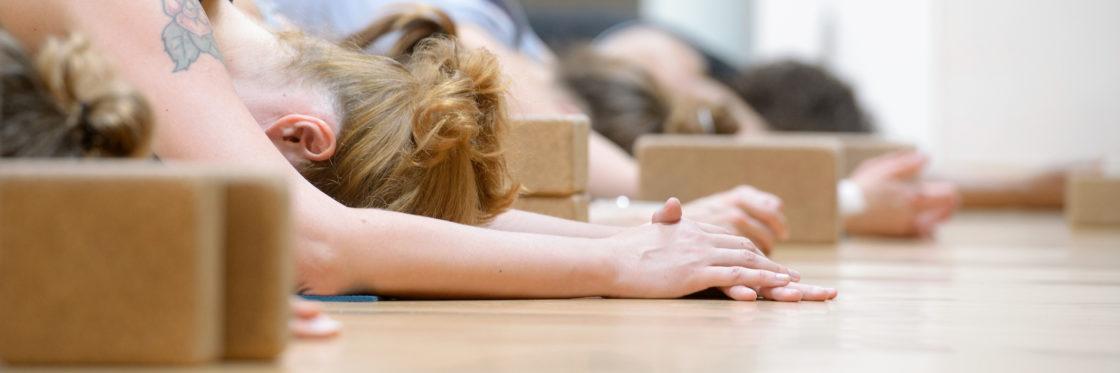 Svastha-Yoga-Therapie
