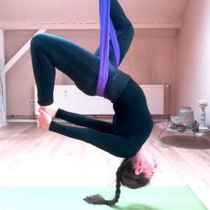 erial-Yoga